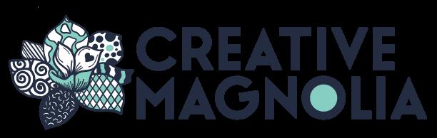 Creative Magnolia Logo