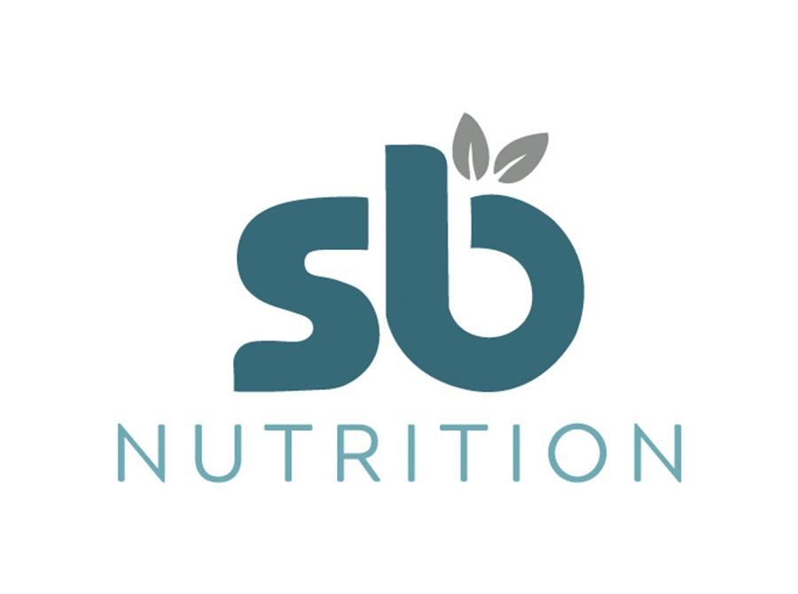 SB Nutrition Logo